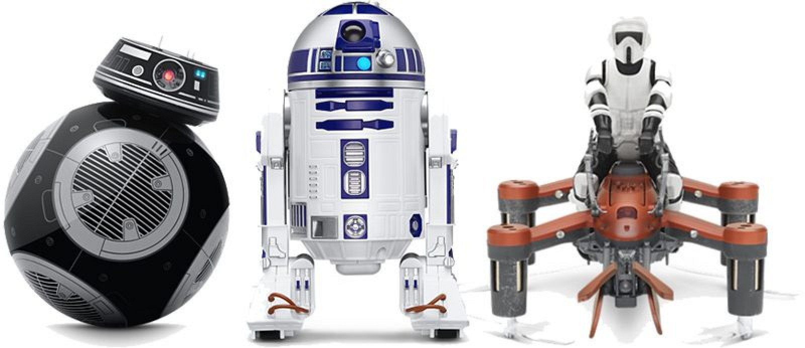 Star Wars Droids Toys : New star wars toys added to apple s online store