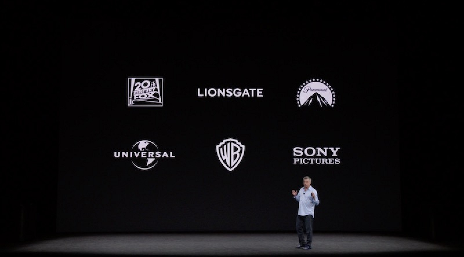 photo image Disney Is the Only Major Hollywood Studio Not Backing Apple's Plan to Sell 4K Films at $20