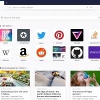 Firefox on MacRumors