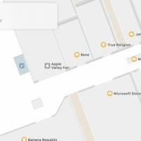 cc8889c02d Apple Maps on MacRumors