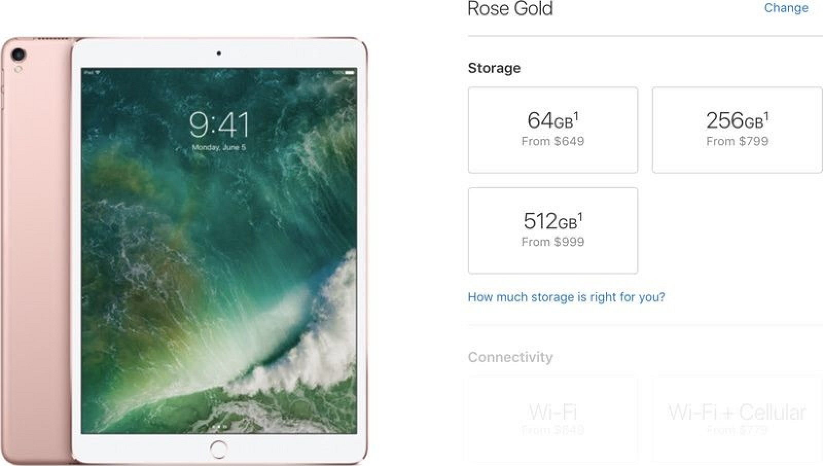 Apple Raises Prices on All 256 and 512GB iPad Pro Models ...