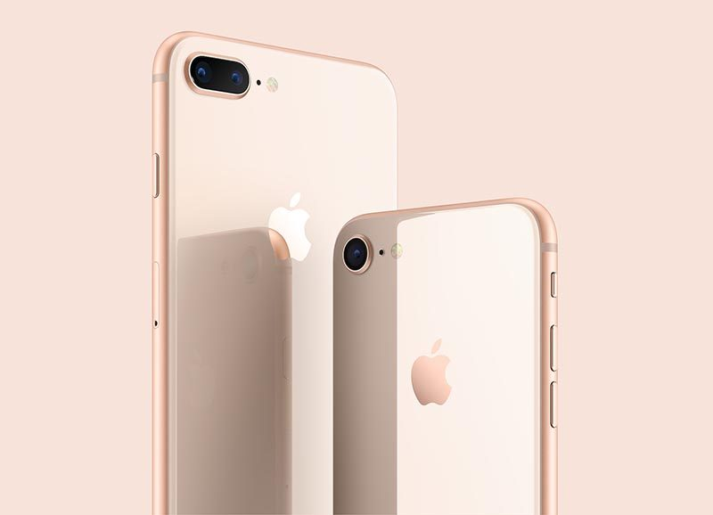 IPhone 8 Plus Vs 7 Whats Similar