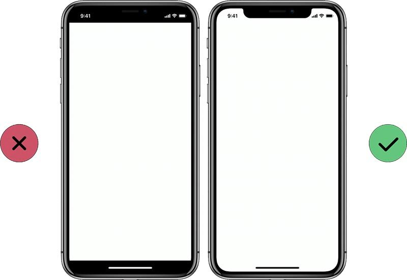 Iphone X Notch Everything You Need To Know Macrumors