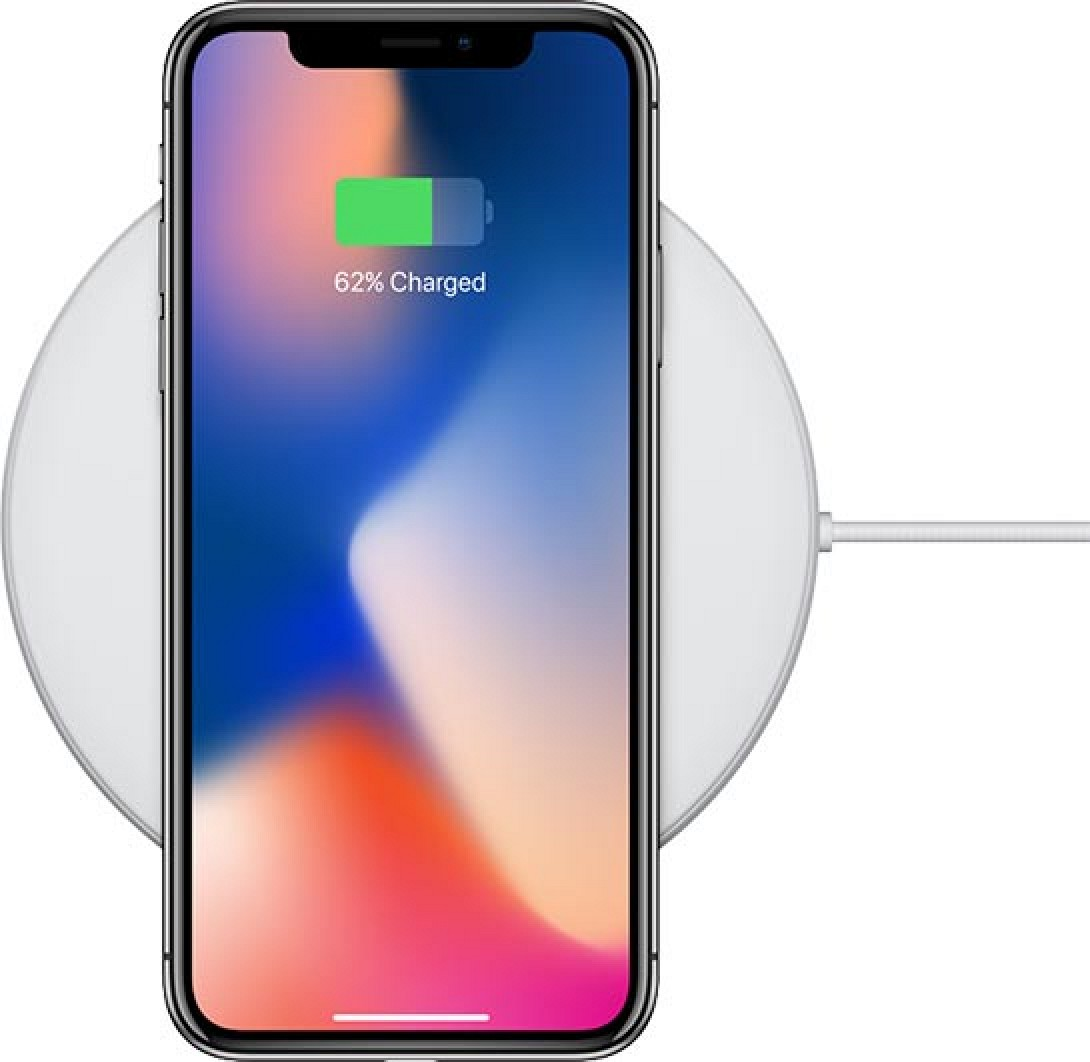 photo image iOS 11.2 Supports Faster 7.5W Charging on iPhone 8, 8 Plus and X From Qi-Based Wireless Charging Accessories
