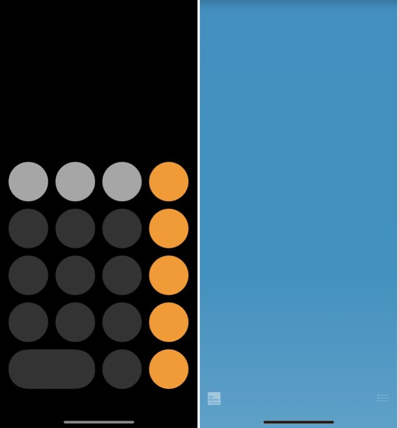 iOS 11 GM Leak Roundup about Next iPhones