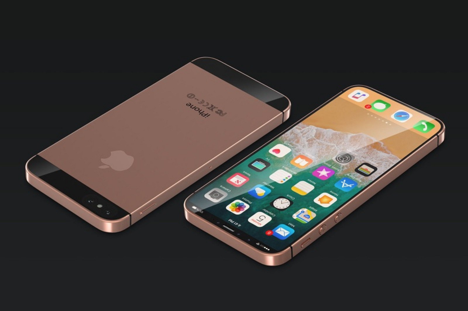 Hasil gambar untuk 2018 iPhone Lineup May Include Second Generation