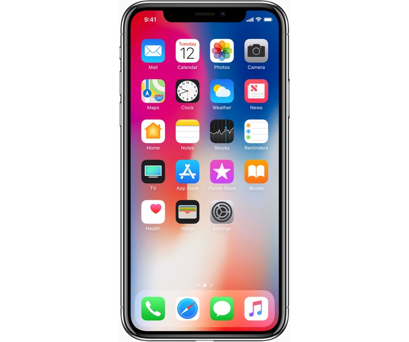 Aussie Prizes iPhone X