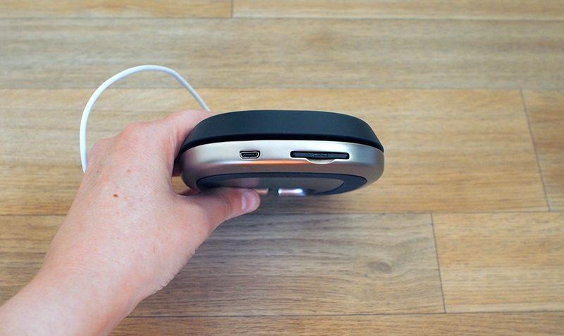 SanDisk iXpand Base Review - MacRumors