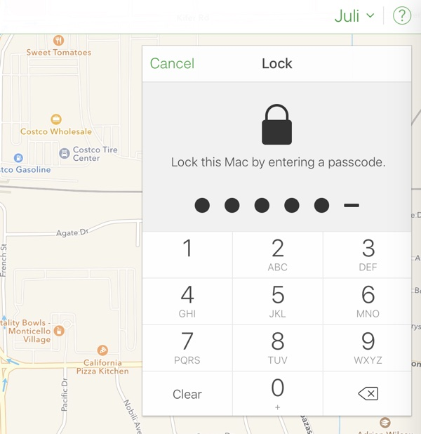 Hackers Using Iclouds Find My Iphone Feature To Remotely Lock Macs