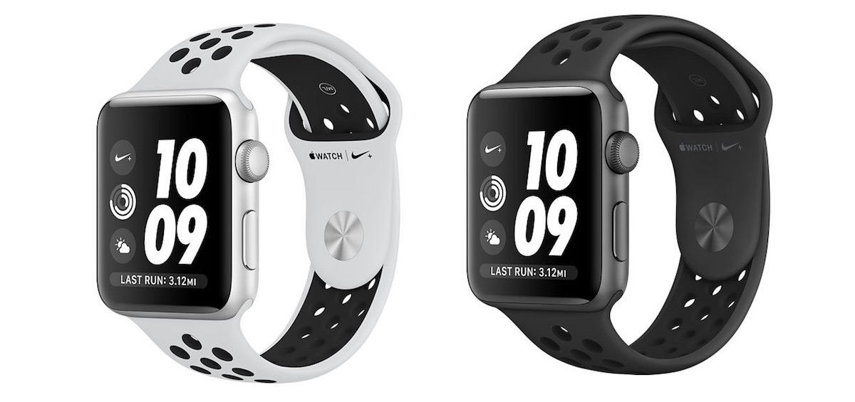 big sale effee 8e1e2 That makes six total Apple Watch Series 3 collections without LTE among  Apples 31 new collections of the revamped wearable device.