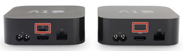 Apple TV 4K Teardown Reveals 3GB of RAM and Larger Venting