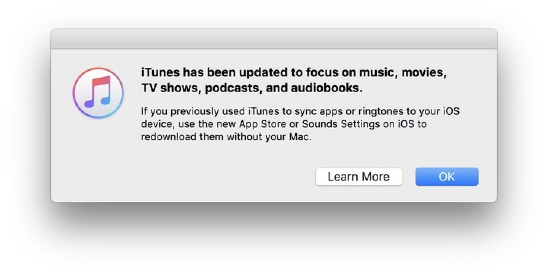 how to get itunes u on mac 2017