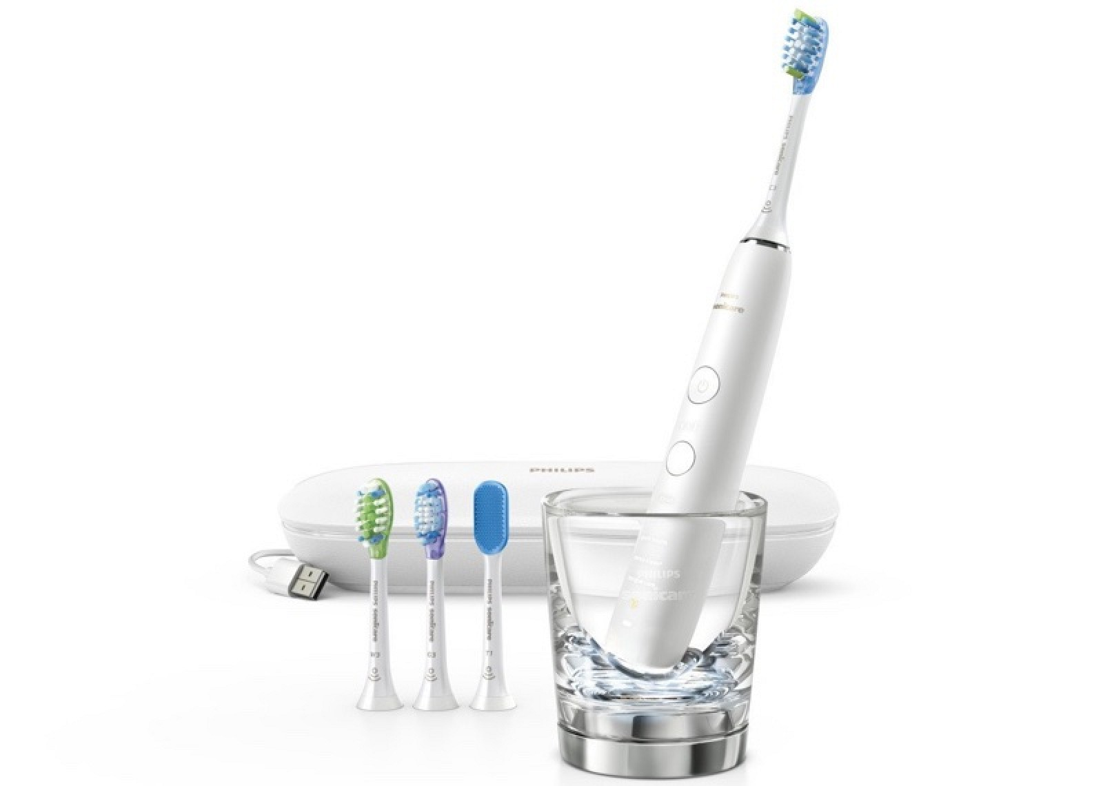 Philips Sonicare New