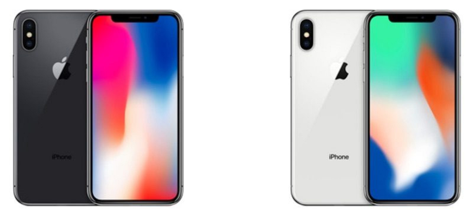 how to say iphone x