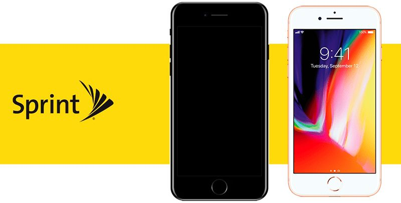 sprint iphone upgrade sprint offering free iphone 8 lease with iphone 7 trade in 13042