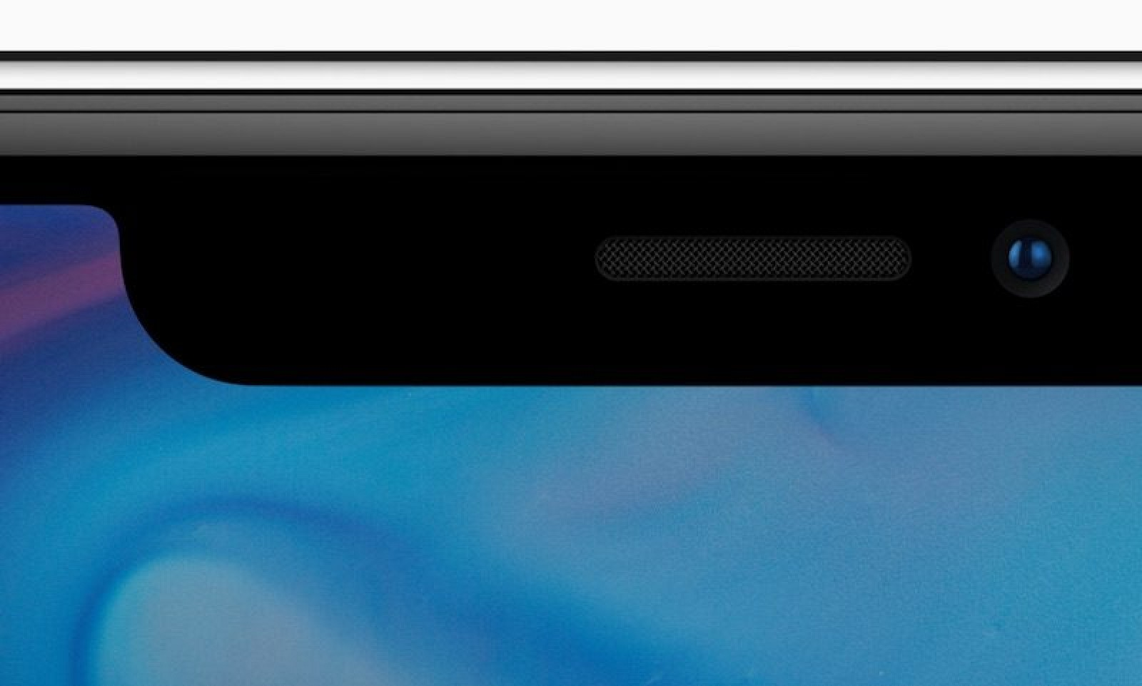 TrueDepth Camera System is Primary Reason for Slow iPhone X Production