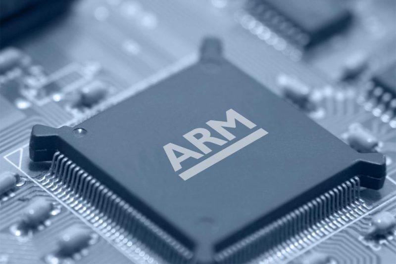 Kết quả hình ảnh cho ARM-powered laptops