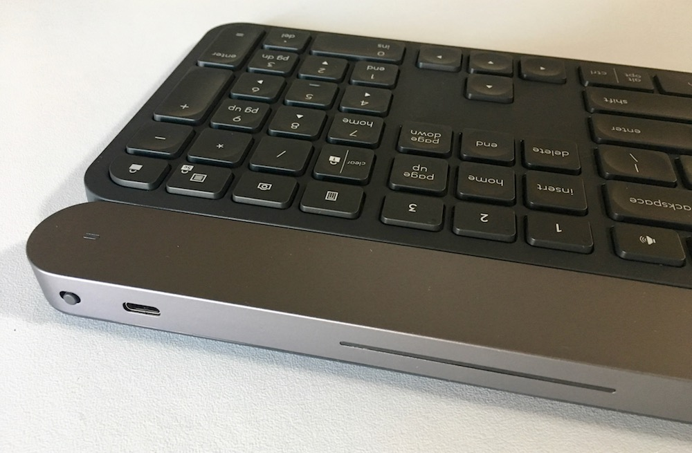Review: Logitech's CRAFT Wireless Keyboard is Pricey, but