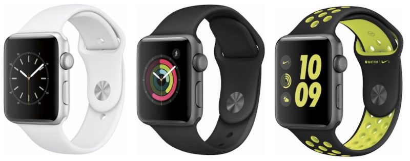 Apple to Stop Accepting Updates to watchOS 1 Apps on April 1