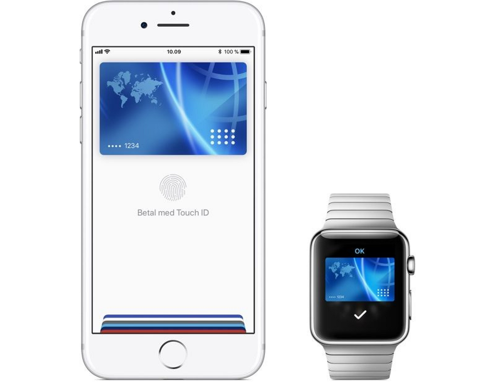 Apple Pay Launches in Denmark, Finland, Sweden, and UAE ...