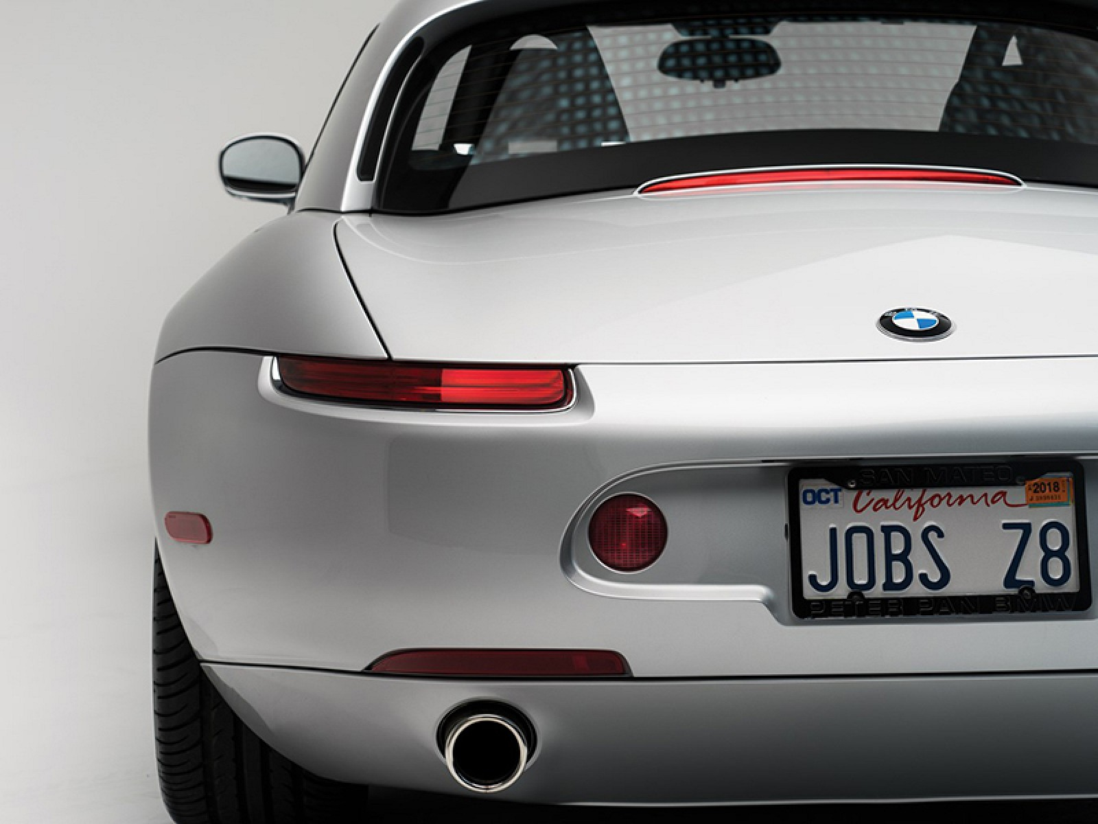 2018 bmw z8.  bmw bmw z8 owned by steve jobs estimated to fetch up 400000 at auction  next month  mac rumors in 2018 bmw z8