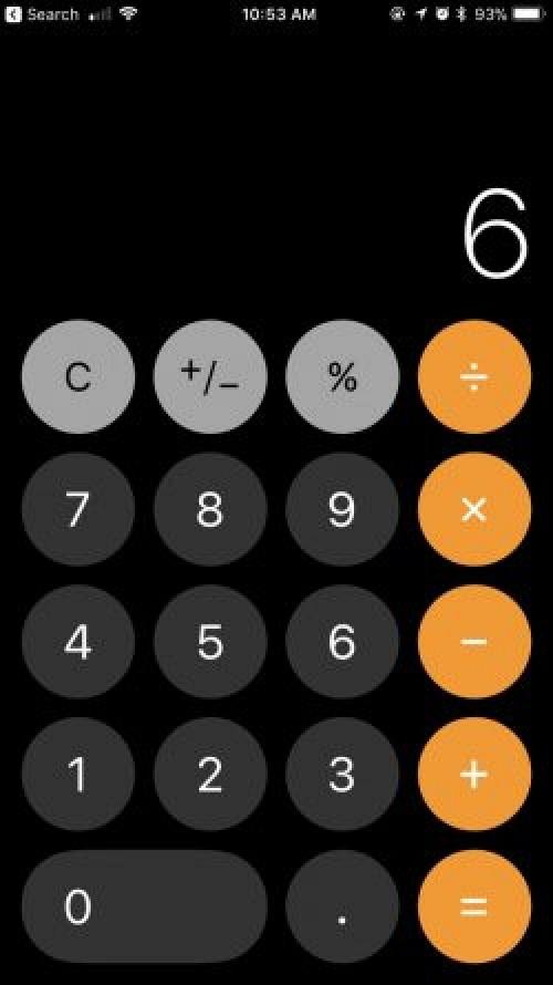 Ios 112 Beta Fixes Calculator Bug Causing Incorrect Calculations