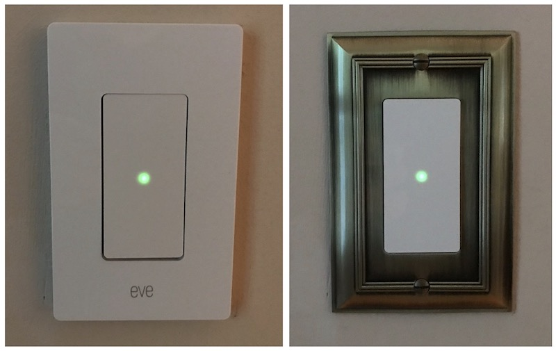 Review: Elgato Eve Light Switch and Eve Motion Add Versatility to ...