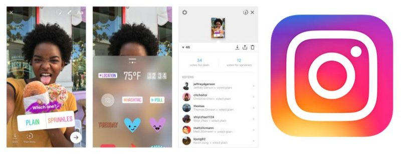 You Can Now Poll Your Followers in Instagram Stories - MacRumors