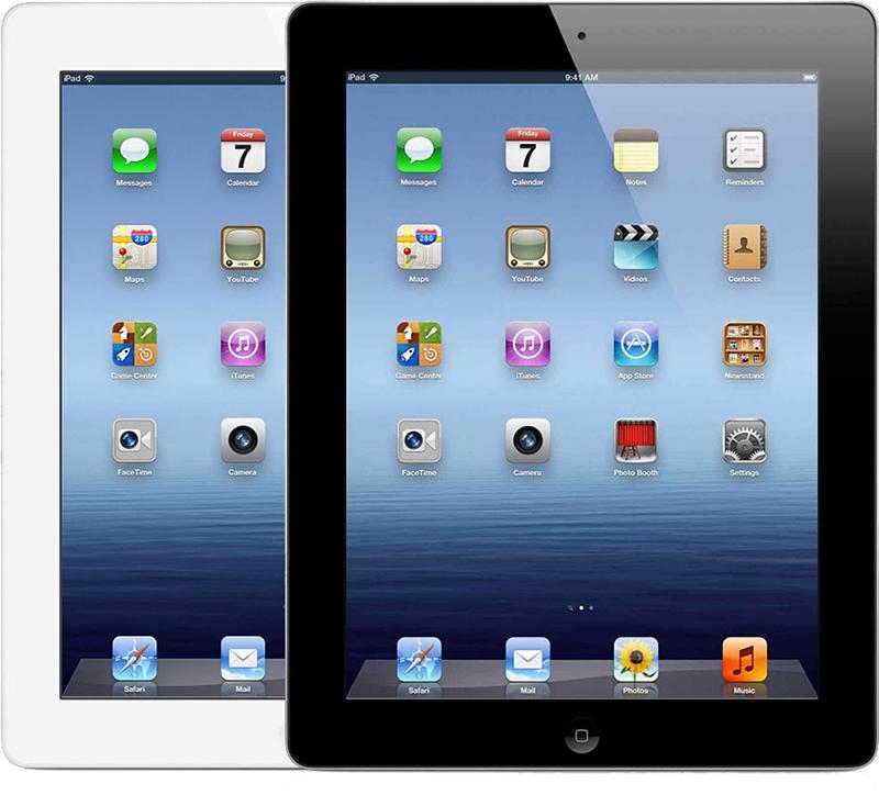 iPad 3. generace budiž zastaralý