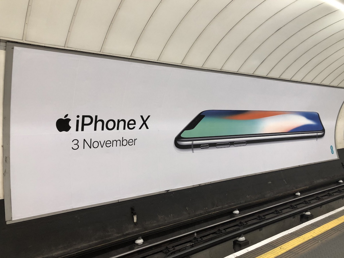 KGI: iPhone X Production Woes Ending, but Only 2–3 Million Units Available for Launch