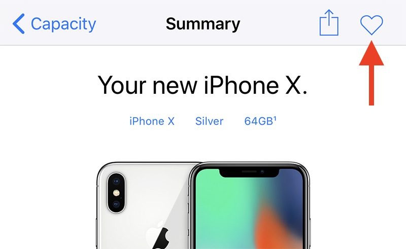 promo code 6cc66 07c0b How to Pre-Order the iPhone X as Quickly as Possible With Apple ...