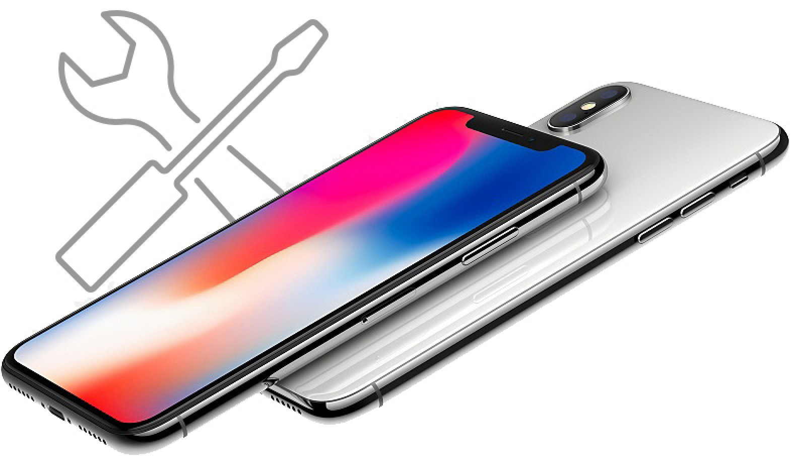 apple updates repair policy for iphone x units with face id issues