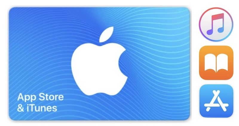 Target Launches iTunes Digital Card Sale: Buy One, Get One 20% Off - MacRumors