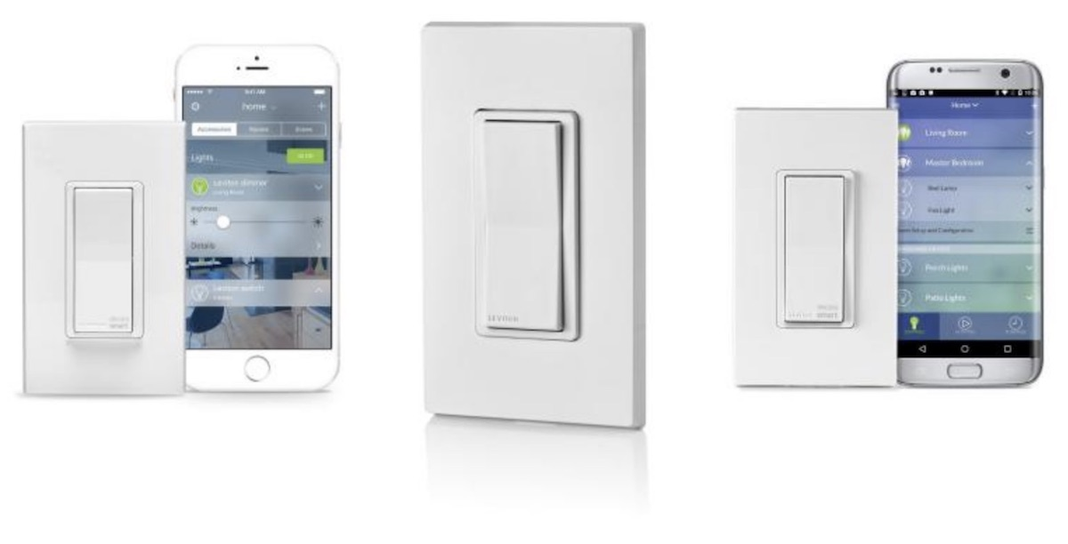 One Day Sales Hit Leviton HomeKit Switches, Beats Pill+ Speakers ...