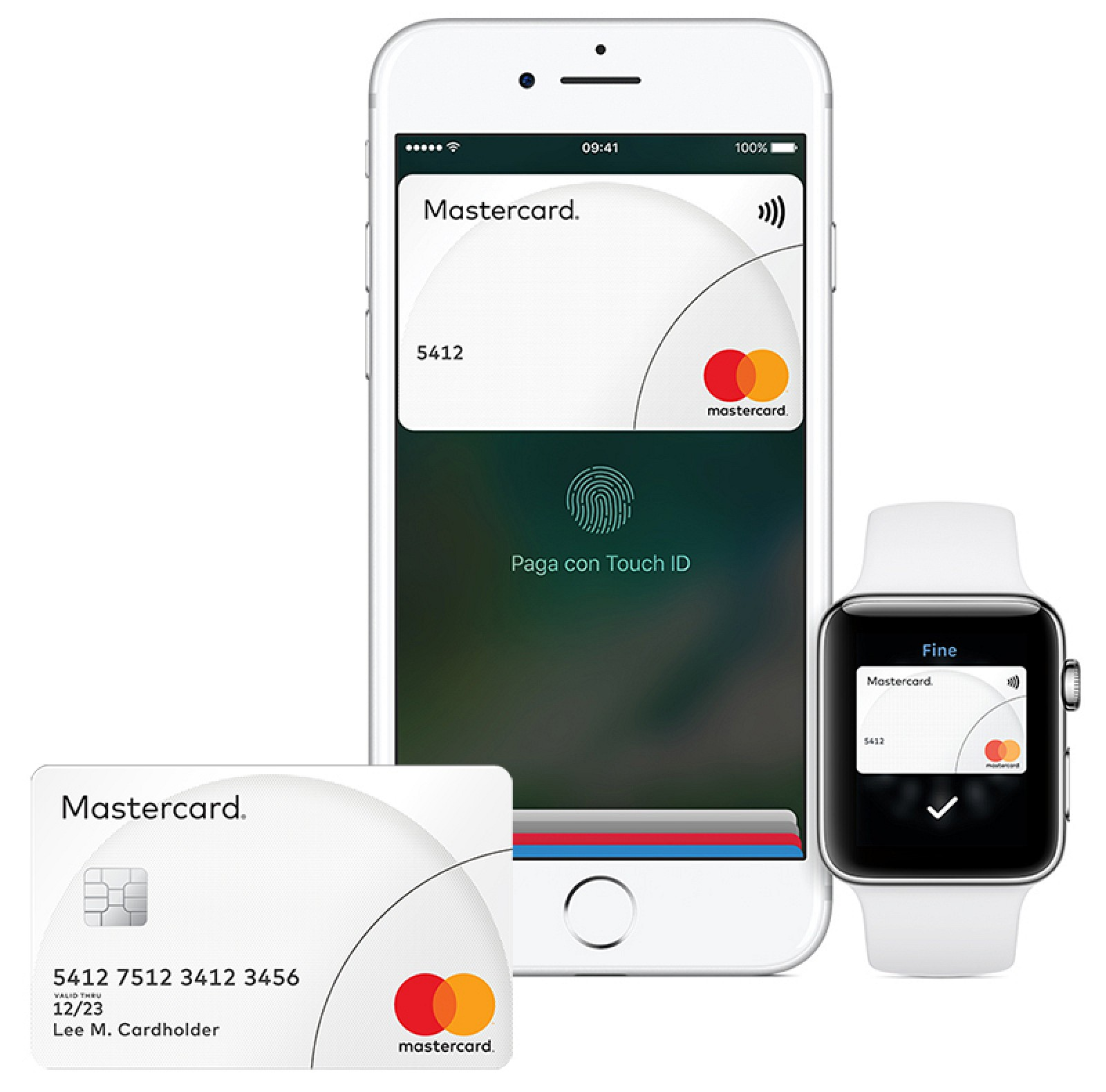 Mastercard's Plans To Fully Eliminate Signature