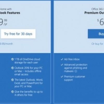 Microsoft Outlook on MacRumors