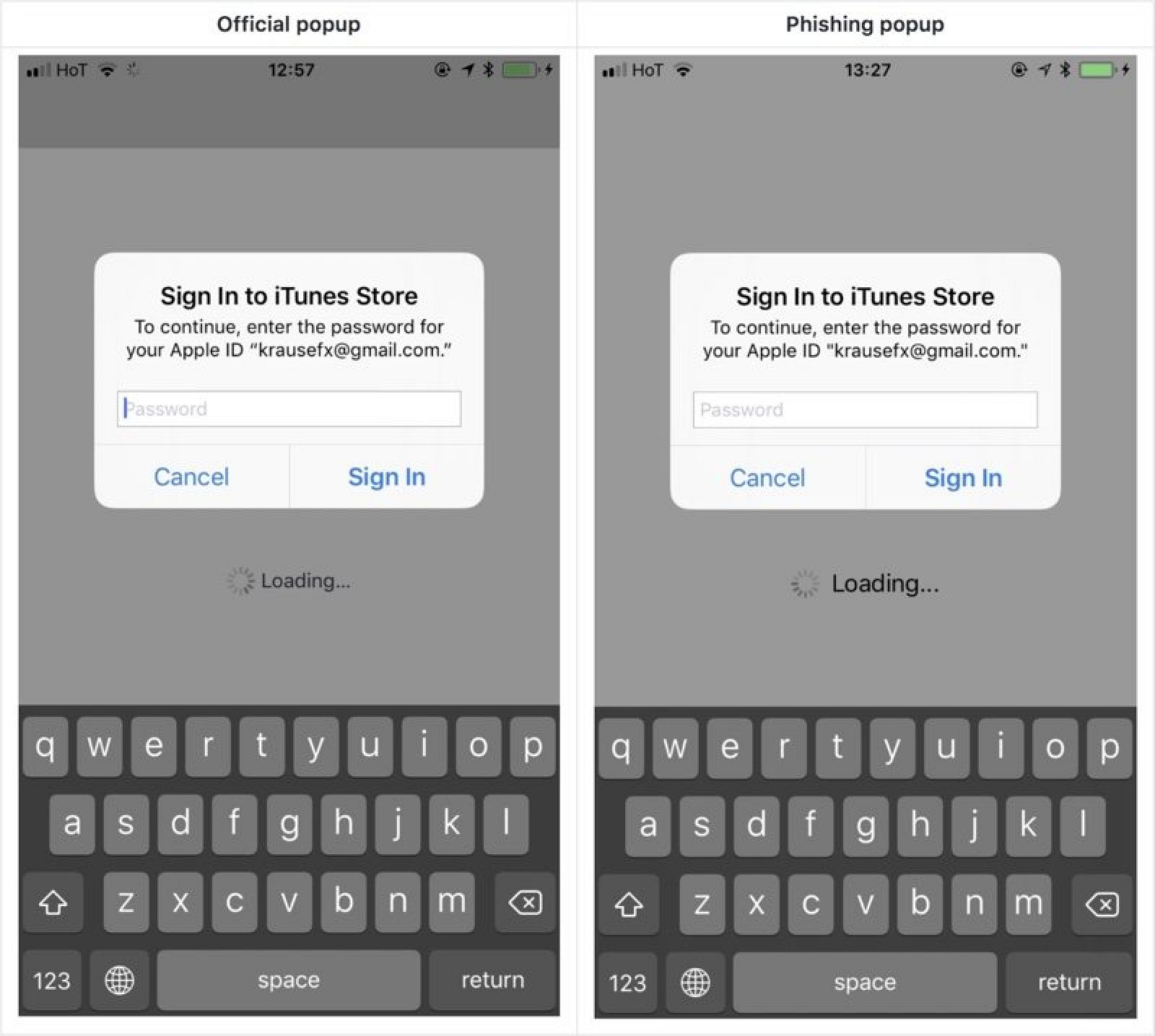 iphone asking for apple id developer demonstrates ios phishing attack that uses apple 1590