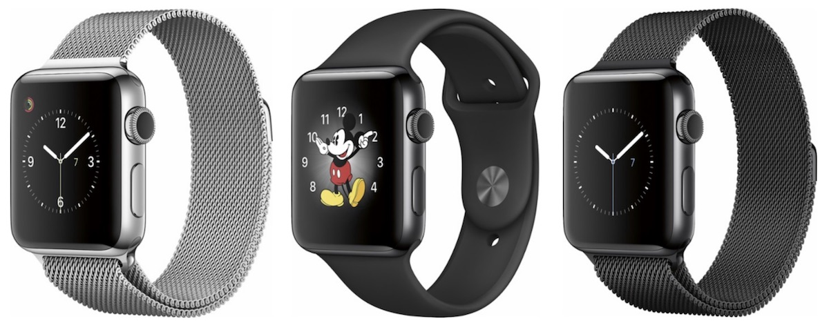 the best attitude 4df71 15078 Apple Watch Series 2 Prices Continue to Drop Following Launch of ...
