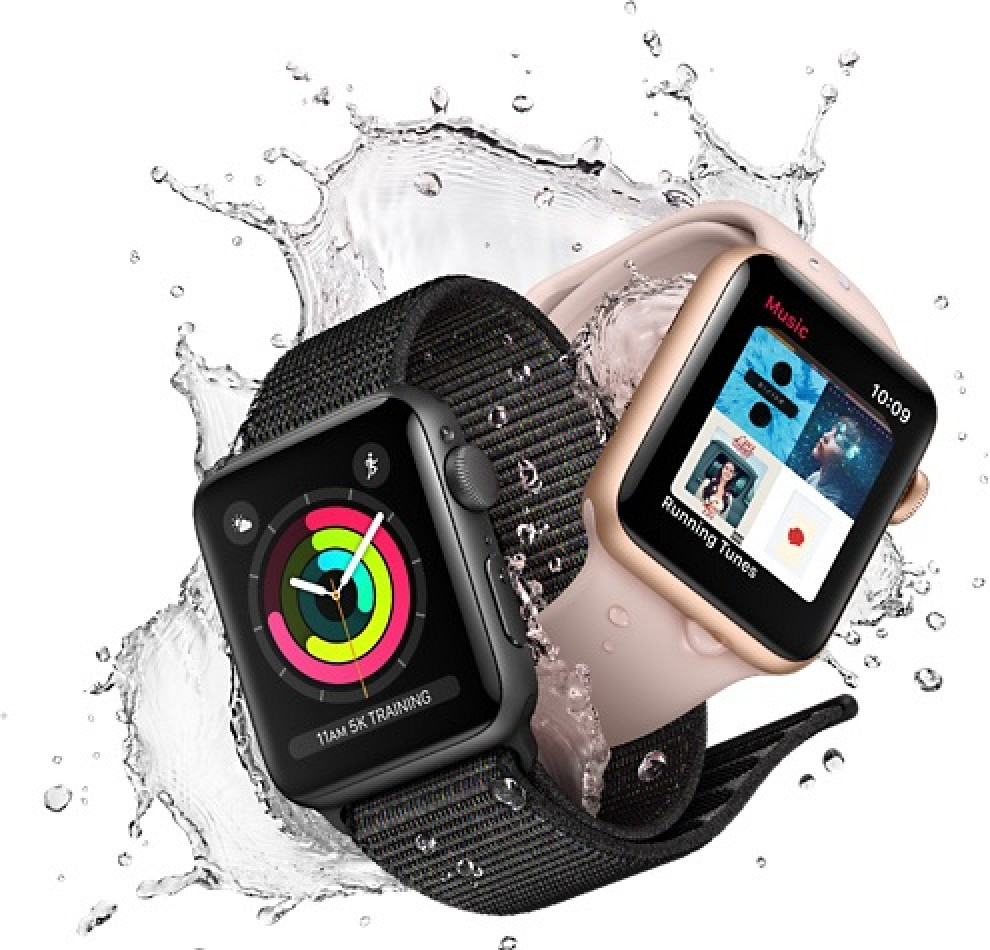 apple watch series 3 with gps now available in four more. Black Bedroom Furniture Sets. Home Design Ideas
