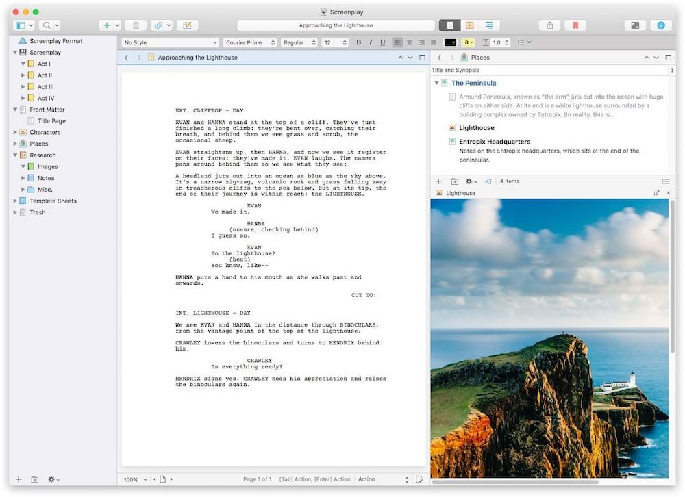 scrivener torrent windows