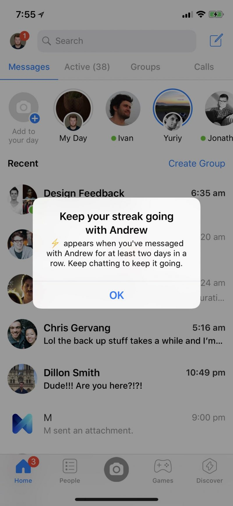 Facebook Tests Yet Another Snapchat-Like Feature With