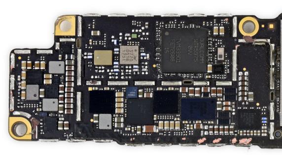 Main Pcb Iphone