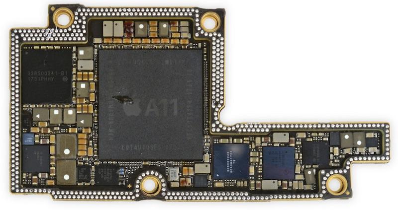Ram On Iphone X