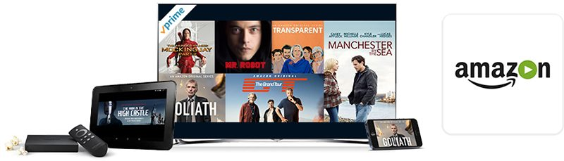 Documents Reveal 26 Million U S  Viewers Tuned into Amazon