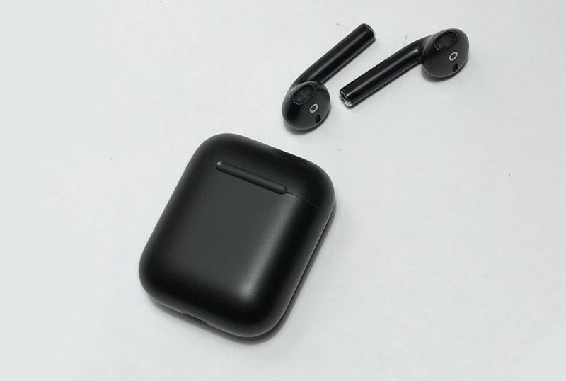 MacRumors Giveaway: Win Custom-Painted Black AirPods From