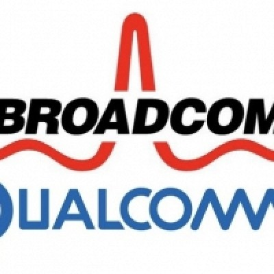 Broadcom on MacRumors
