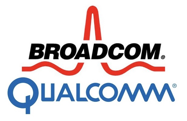 Broadcom Increases Acquisition Offer for Chipmaker Qualcomm