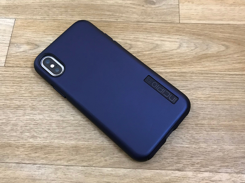 various colors 651d8 6f3b7 iPhone X Case Review Roundup 2: Casetify, Caudabe, and Incipio ...