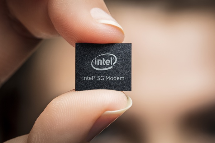 Apple is now the owner of Intel's mobile modem business