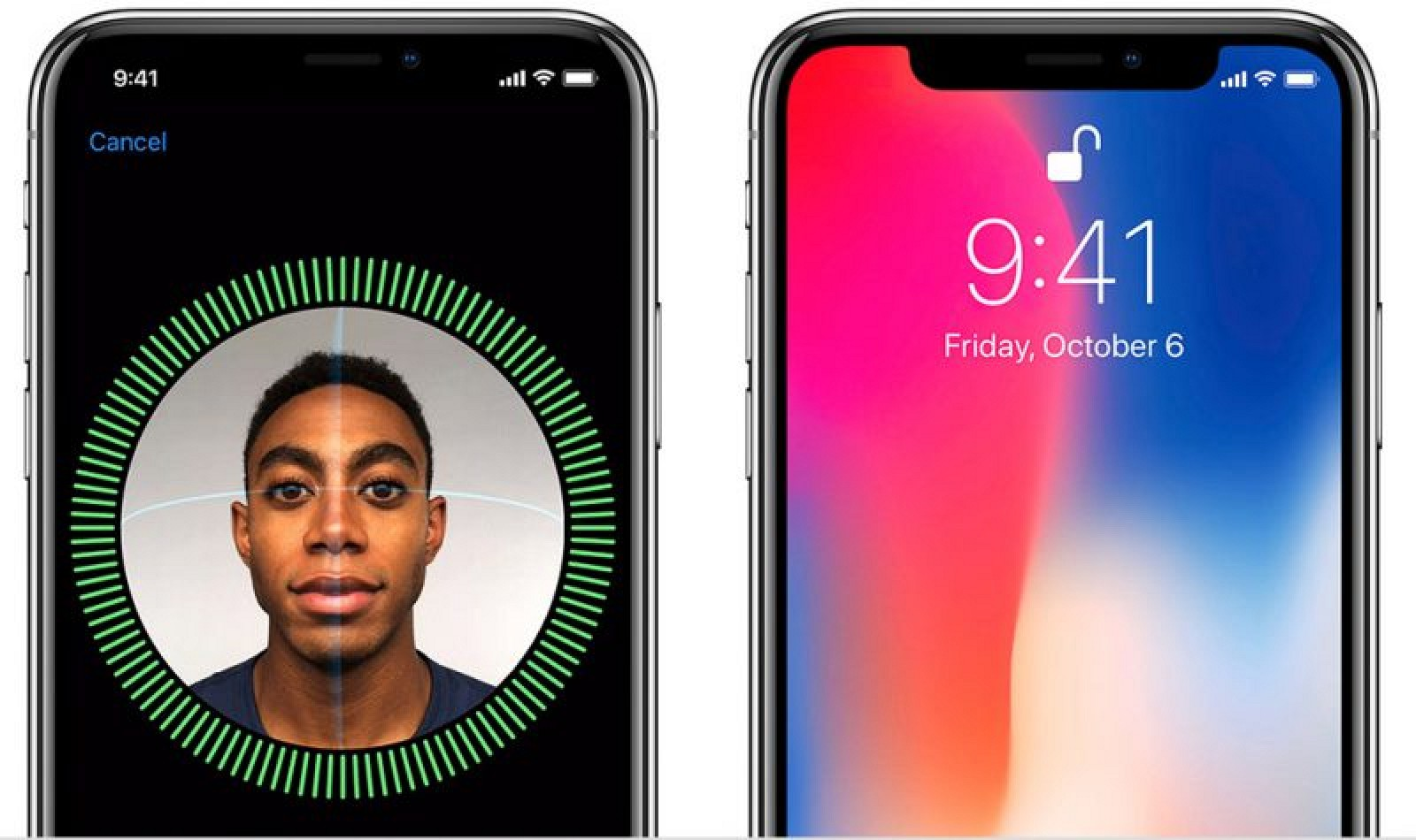 photo image 10-Year-Old Unlocks Face ID on His Mother's iPhone X as Questionable Mask Spoofing Surfaces